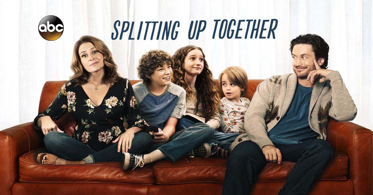 Homepage Banner - Splitting Up Together