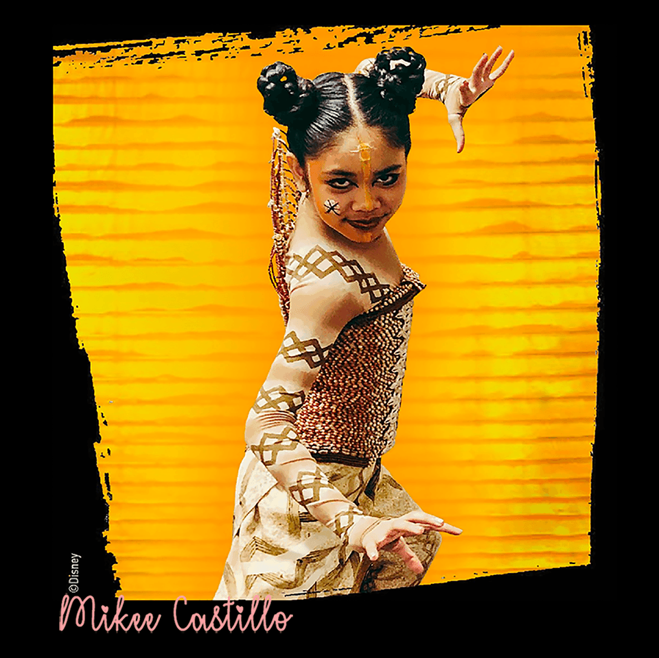 mikee castillo website