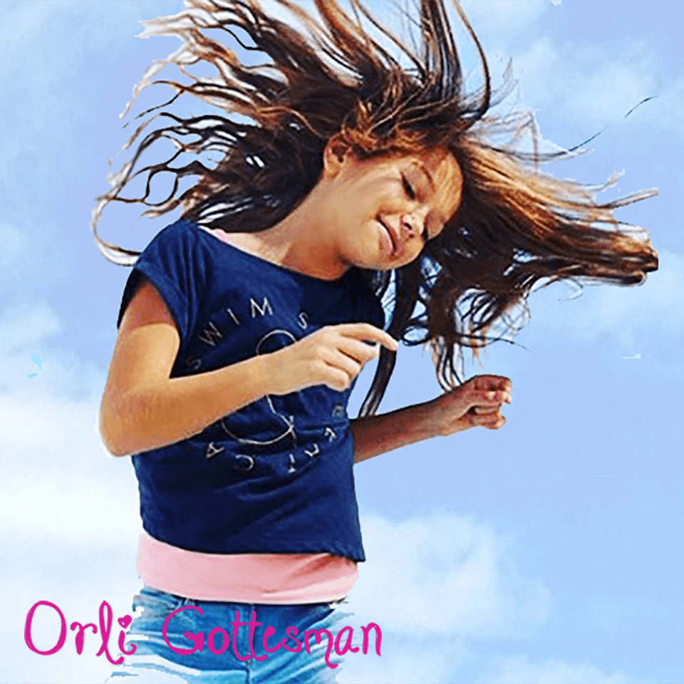 orli gottesman website